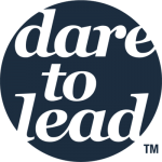 Julia Ridout, Chief Encouragement Officer, Dare to lead Logo, leadership, advisor, projects, program management